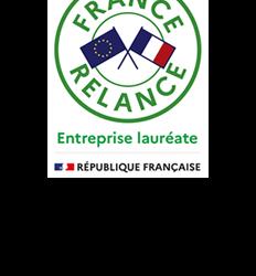 Martinenq lauréat de FRANCE RELANCE